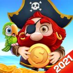 Pirate Master – Be The Coin Kings MOD APK v1.9.14