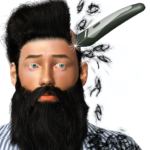 Real Haircut Salon 3D MOD APK 1.30.1