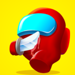 Red Imposter: Nightmare Christmas MOD APK 1.2.7
