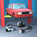 Retro Garage – Car mechanic simulator MOD APK 2.2.3