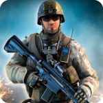 Shooting Games 2020 – Offline Action Games 2020 MOD APK 2.7