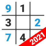 Sudoku Levels 2021 – free classic puzzle game MOD APK 1.3.1
