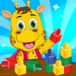 Toddler Puzzle Games – Jigsaw Puzzles for Kids MOD APK 1.4