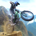 Trial Xtreme 4 Remastered MOD APK 0.0.11