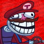 Troll Face Quest: Video Games 2 – Tricky Puzzle MOD APK 2.2.2