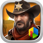 Wild West Escape MOD APK 1.1