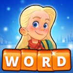 Word rescue: adventure puzzle mission MOD APK 1.0.12