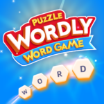 Wordly: Link Together Letters in Fun Word Puzzles MOD APK 2.1