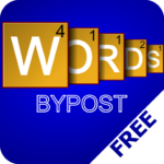 Words By Post Free MOD APK 2.3.0