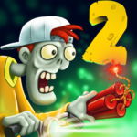 Zombies Ranch. Zombie shooting games MOD APK 3.0.4
