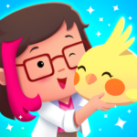 Animal Rescue – Pet Shop and Animal Care Game MOD APK 2.2.4