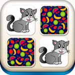 Animals Matching Game For Kids MOD APK 27.1