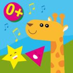 Animals first words, game for toddlers from 1 year MOD APK 1.5