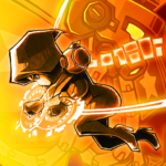 Astral Blade: Action and Fighting Games MOD APK 2.2.4