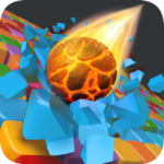 Brick Ball Blast: Free Bricks Ball Crusher Game MOD APK 2.8.0