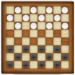 Checkers free : Draughts game MOD APK 1.0