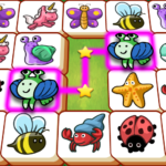Connect Animal Renew – Classic Matching Puzzle MOD APK 1.8