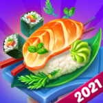 Cooking Love – Crazy Chef Restaurant cooking games MOD APK 1.0.9