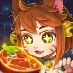 Cooking Town:Chef Restaurant Cooking Game MOD APK 1.2.0