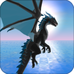 Dragon Simulator 3D: Adventure Game MOD APK 1.095