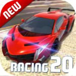 Extreme Car Driving Simulator 2021: The cars game MOD APK