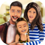 Family Simulator – Virtual Mom Game MOD APK 2.4