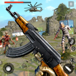 Free Games Zombie Force: New Shooting Games 2021 MOD APK 1.5