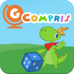 GCompris Educational Game for Children MOD APK Varies with device