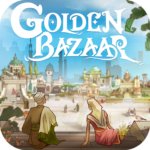 Golden Bazaar: Game of Tycoon MOD APK 1.1.918