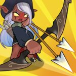 Grow Archer Chaser – Idle RPG MOD APK Varies with device