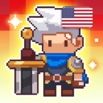Idle RPG – The Game is Bugged! MOD APK 1.16.18