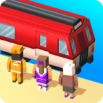 Idle Subway Tycoon – Play Now! MOD APK 3.1.1