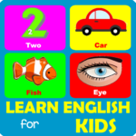 Learn English For Kids MOD APK 2.1
