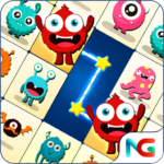 Onet Connect Monster – Play for fun MOD APK 1.1.6