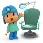 Pocoyo Dentist Care: Doctor Adventure Simulator MOD APK 1.0.2