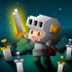 Raising Infinite Swords MOD APK 1.1.2