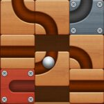 Roll the Ball® – slide puzzle MOD APK 21.0827.00
