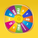 Spin the wheel and win MOD APK 4.8