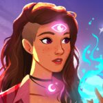 Switchcraft: The Magical Match 3 & Mystery Story MOD APK 0.40.0