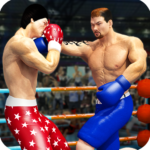 Tag Team Boxing Game: Kickboxing Fighting Games MOD APK 2.6