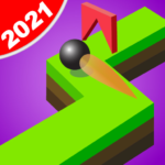 Tap Game Shape Shift and Jelly shift 2021 MOD APK 1.3