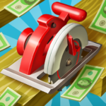 Timber Tycoon – Factory Management Strategy MOD APK 1.1.8