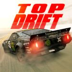 Top Drift – Online Car Racing Simulator MOD APK 1.2.5