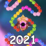 Zooma 2D – Marble Blast Bubble Shooter Game 2021 MOD APK 0.9.817