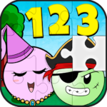 123 Dots: Learn to count numbers for kids MOD APK 01.04.027