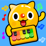 Baby Piano For Toddlers: Kids Music Games MOD APK 1.4