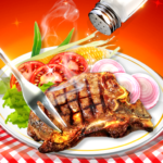 Backyard Barbecue Cooking – Family BBQ Ideas MOD APK 1.0.7