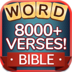 Bible Word Puzzle – Free Bible Word Games MOD APK 2.40.0