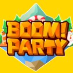 Boom! Party – Explore and Play Together MOD APK 0.10.0.52125