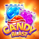 Candy Blast: Sugar Splash MOD APK 10.4.6